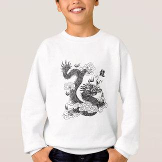 Chinese Dragon Sweatshirt