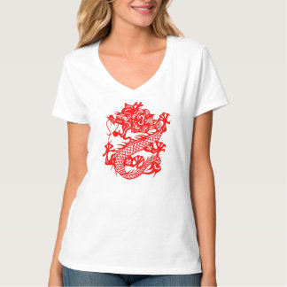 Chinese Dragon Tee