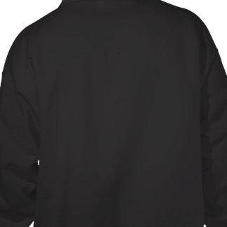 Chinese Dragon Hooded Sweatshirts