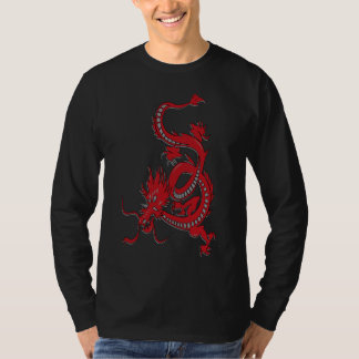 Chinese Dragon - Year of the Dragon T-Shirt