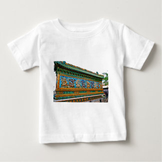 Chinese Dragons Baby T-Shirt