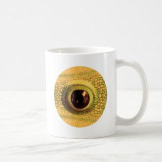 Chinese GoodLuck Charm : Dragon Eye Mugs