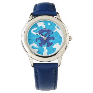Chinese Hours - Chinese zodiac Watch