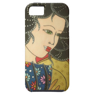 Chinese iPhone 5 Case