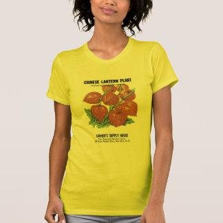 Chinese Lantern Plant, Farmer's Supply House T-Shirt