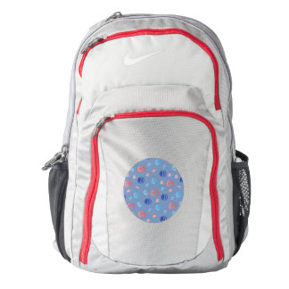 Chinese Lanterns Backpack