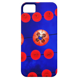 Chinese lanterns iPhone 5 covers