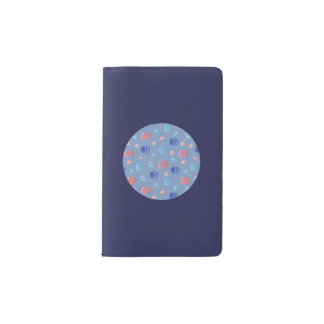 Chinese Lanterns Pocket Notebook