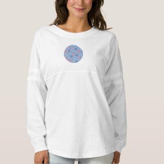 Chinese Lanterns Women's Spirit Jersey T-Shirt