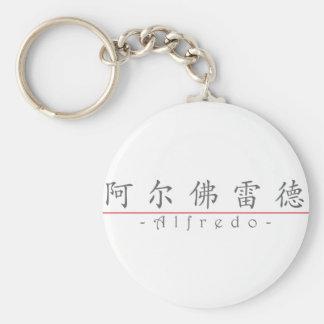 Chinese name for Alfredo 22482_1.pdf Basic Round Button Key Ring