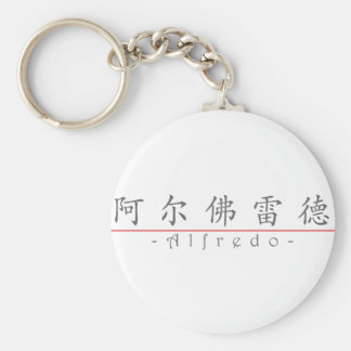 Chinese name for Alfredo 22482_1 pdf Keychains