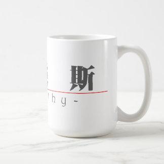 Chinese name for Dorothy 20093_3.pdf Coffee Mug