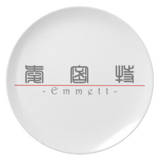 Chinese name for Emmett 22221_0.pdf Plate