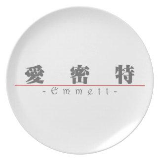 Chinese name for Emmett 22221_3.pdf Plates
