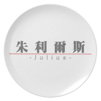 Chinese name for Julius 20668_3.pdf Plate