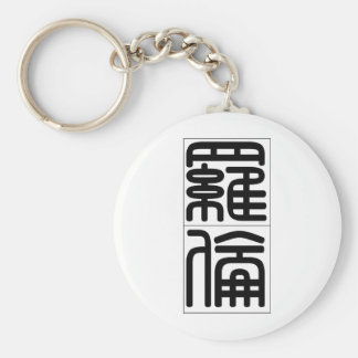 Chinese name for Lauren 20200_0 pdf Key Chain