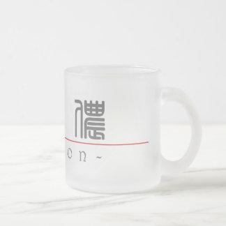 Chinese name for Lennon 20689_0.pdf Mug