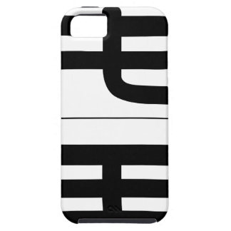 Chinese name for Magee 20705_0.pdf iPhone 5 Covers