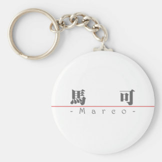 Chinese name for Marco 22279_3.pdf Basic Round Button Key Ring