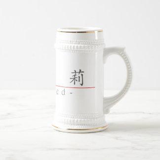 Chinese name for Mildred 20248_1.pdf Mug