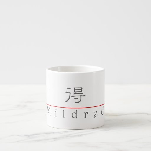 Chinese name for Mildred 20248_2.pdf Espresso Mugs