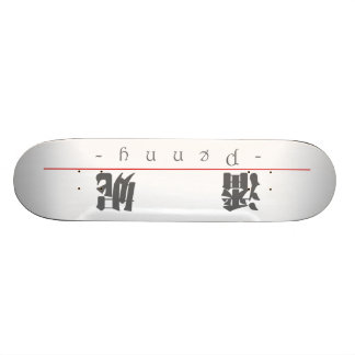 Chinese name for Penny 20288_3.pdf 19.7 Cm Skateboard Deck