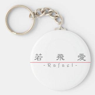 Chinese name for Rafael 22273_2.pdf Key Ring
