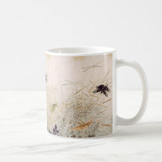 Chinese nature mug