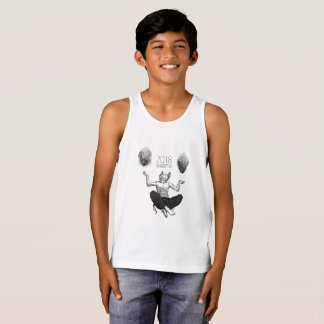 Chinese New Year 2018, Year of the Dog Singlet