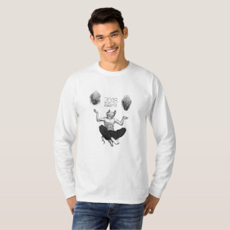 Chinese New Year 2018, Year of the Dog T-Shirt