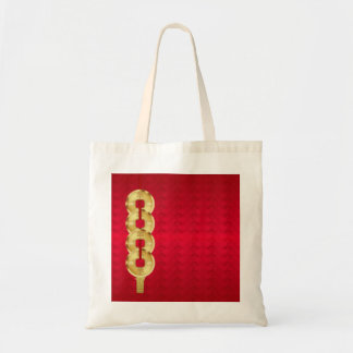 Chinese New Year Budget Tote Budget Tote Bag