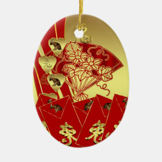 Chinese New Year Ornament - Chinese New Year 2011