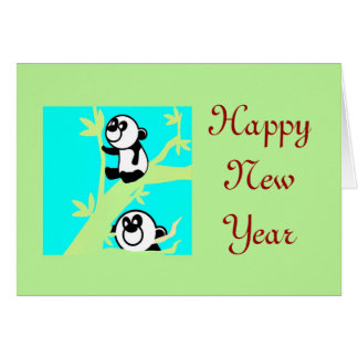 Chinese New Year Vietnamese New Year Tet Year of Card