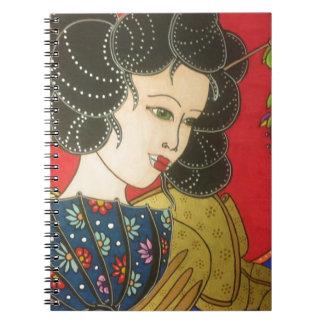 Chinese Notebooks