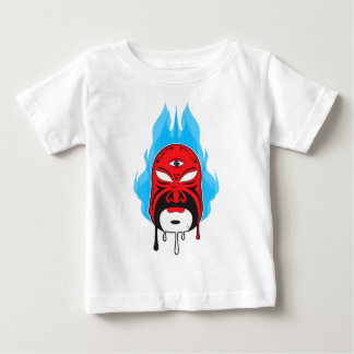 Chinese Opera Mask I Baby T-Shirt