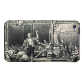 Chinese Opium Smokers, from 'China in a Series of Barely There iPod Case