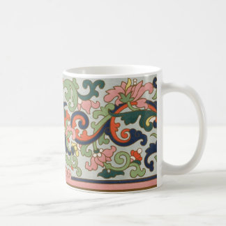 Chinese Ornament Mug