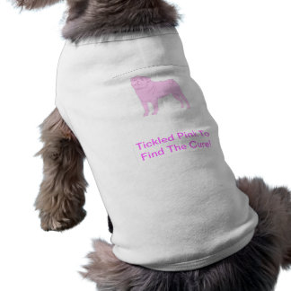 Chinese Pug Doggie Shirt