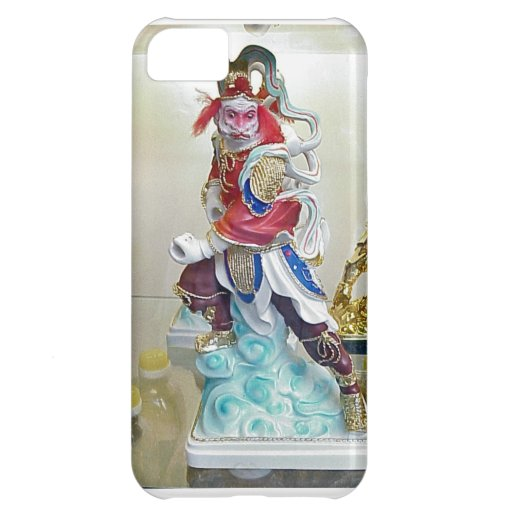 Chinese religious figure, Singapore iPhone 5C Cover