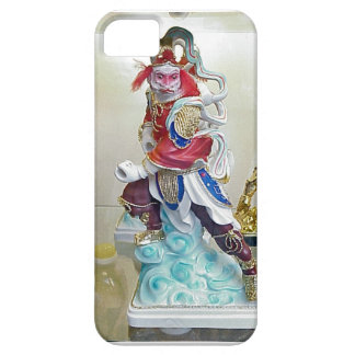 Chinese religious figure, Singapore iPhone 5 Cover