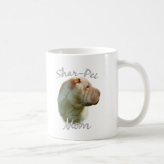 Chinese Shar-Pei Mom 2 Coffee Mug