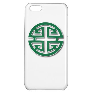 Chinese sign for good luck iPhone 5C covers