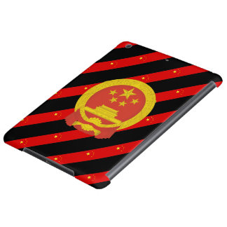 Chinese stripes flag