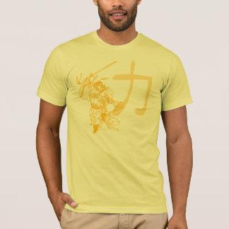 Chinese Warrior T-Shirt