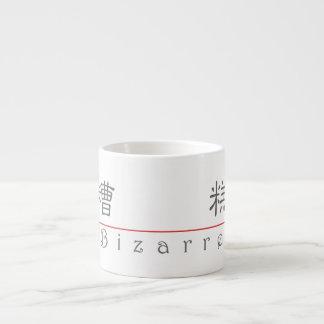 Chinese word for Bizarre 10075_2.pdf Espresso Mug