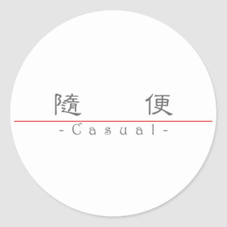 Chinese word for Casual 10143_2.pdf Stickers