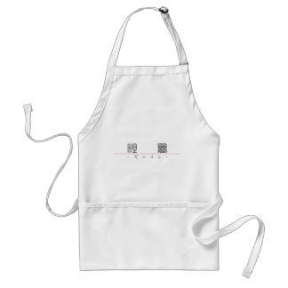 Chinese word for Rude 10054_0.pdf Apron