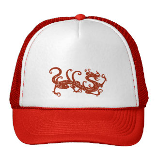 Chinese Year of the Dragon Hat