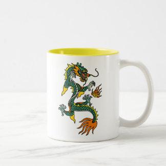 Chinese Year of the Dragon Gift Mug