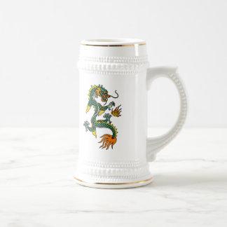 Chinese Year of the Dragon Coffee Mug